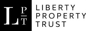 Liberty Property Trust logo.  (PRNewsFoto/Liberty Property Trust)